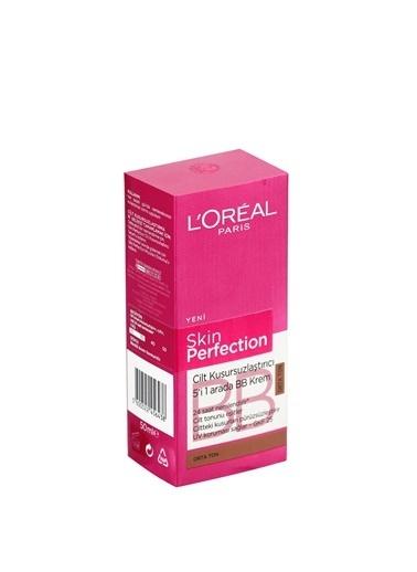 Skin Perfection Cilt Kusursuzlaştirici 5'i 1 Arada Bb Krem-Dermo Expertise